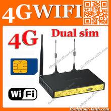 4g lte mobile dual sim wifi dual sim 4g vpn router,4g dual sim router
