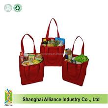 Alibaba Golden Supplier Customized Size And Logo 10OZ Canvas Shopping Tote Bag