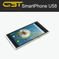 5.5 inch mtk 6592 octa core android unlock smart cell phone