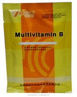 poultry premix vitamin mineral