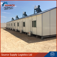 Mining camp housing Modular Container House
