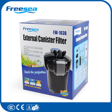 external filter manufacturer supply for fish tank