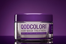 QOD COLOR SAVE HAIR MASK TREATMENT 210G