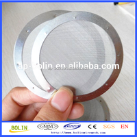 Metal Filter disc for Aeropress Coffee Tea & Espresso Maker - Stainless Steel