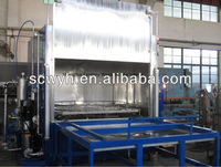 Industrial Jet Washer