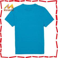 Bulk wholesale 100% cotton breathable dry fit plain t-shirt high quality men t-shirt style 2014 in good price