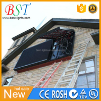 Outdoor high brightness WIFI control programmable led advertising display