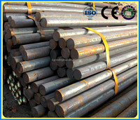 Hot Rolled Carbon Alloy Steel Round Bar S45C 1045 S45E4
