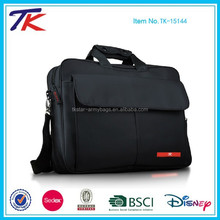 Men Laptop Briefcase Messenger
