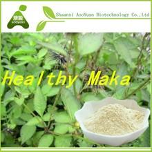 Herbal Medicine for Long Time Sex & Anti-aging of Lepidium Meyenii Walp