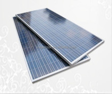 1050*540*3 Size and Monocrystalline Silicon Material high efficiency low price mono sun power solar cells panels
