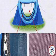 automatic folding tent/fishing umbrella tent/pop up tent