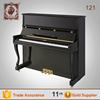 Mini wooden musical instruments piano keyboard