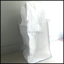 Duffel Top Bulk Bags For Seed Grain Packing