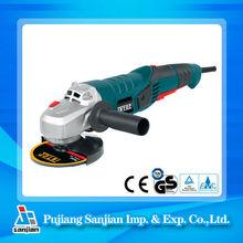 De velocidad variable de ángulo amoladoras/moledoras/esmeriles 1200w 150mm, banco amoladoras/moledoras/esmeriles precio