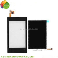for nokia 8800 lcd with digitizer assembly