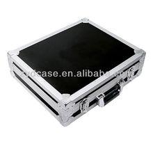 Aluminum Laptop Case DJ equipment case Aluminum DJ flight case ZYD-YC40