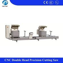 High speed aluminum cutting saw machine / frame cutting machine price