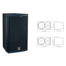 J BL kp612 12 inch 450w RMS professional speakers for concert sound systems