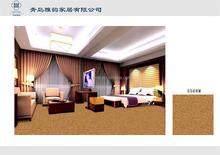 Banquet hall elegant noble texture axminster carpet