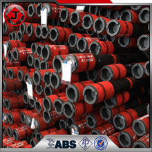 New products constraction building API 5CT OCTG pipe casing