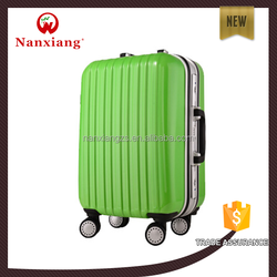 ABS & PC Frame luggage NX803#