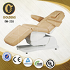 2014 newest style antique wooden massage table with CE for wholesale