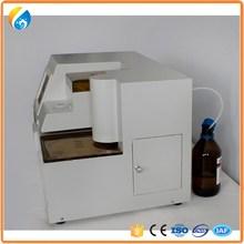 Volatile Oil Acid And Acidity Tester