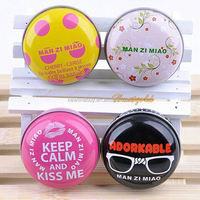 HOT 2015 Hot Selling 2014 Cute Girls Women Moisturizing Embellish Nature Lip Balm Lipstick Beauty Accessories