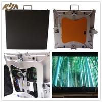2015 new china xxx video led vision display screen