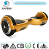 15degree Maximum Loading Electric Two Wheel Balance Scooter