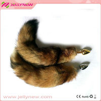 Makes you sexy, hot selling sex toy tail made in China