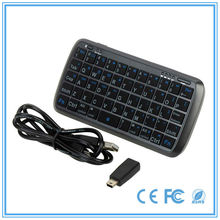 2015 Hot sale wireless bluetooth keyboard for iphone 5