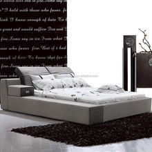 Top grade top quality full size modern bed
