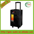 Ibastek neues design trolly lautsprecher 150w Musik genießen lautsprecher china alibaba gem-720