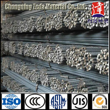 Competitive priced steel rebar,deformed steel bar, steel iron rods for construction/concrete/building
