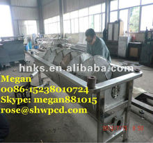 automatic chicken freezing machine /chicken slaughtering line with good price