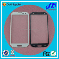 Factory Price for Samsung Galaxy S3 Outer Glass Lens front glass lens for galaxy s3 i9300 i9305 i747 i535