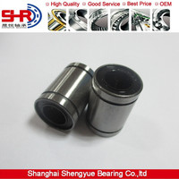 Linear system used linear bearing LME25LUU machinery spigot bearing
