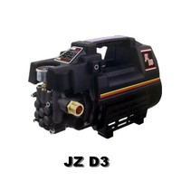 JZ D3 PP Material and Car Washer,Car Cleaning Tool Type portable high pressure car washer