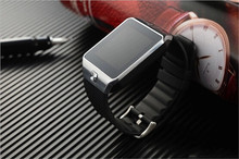 2015 Bluetooth Android 4.2 dual Sim Smart Watch Phone Mate For Android&IOS bluetooth smart watch esco Smart watch