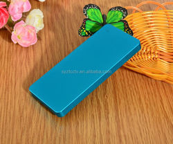 Hot sale low price and high quality cell phone portable charger