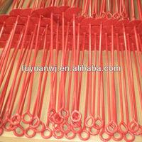 Stainless steel hook bolt anchor ( professional manufacturer)
