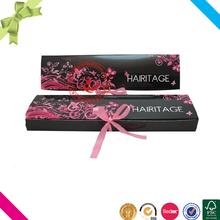 Best price wholesale packaging for weave hair packaging