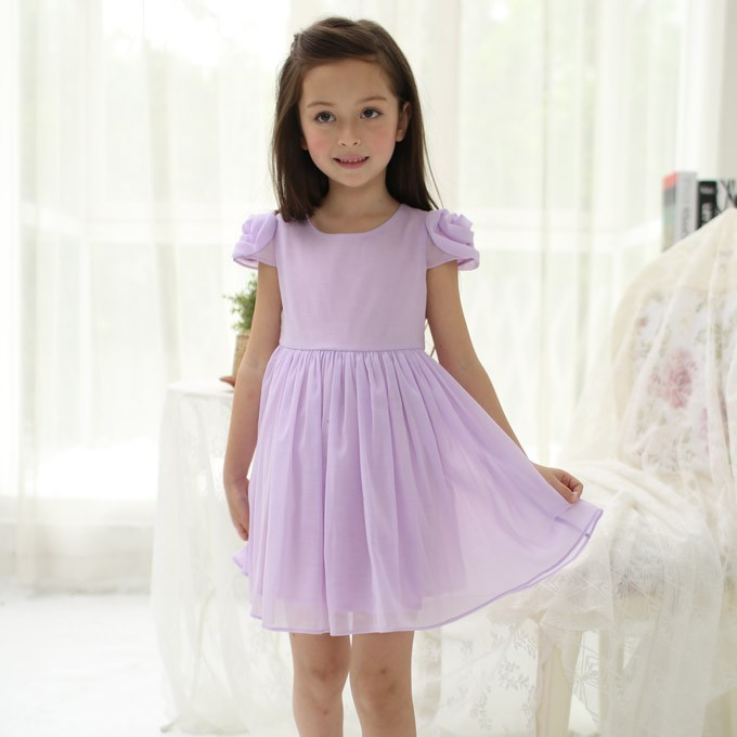 Latest dress designs for baby girls frock designs for party gauze