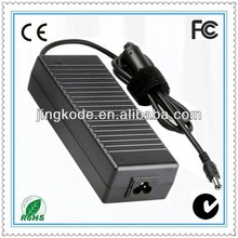 20V 6A 120W power ac adaptor/dc adapter for LCD with 5.5*2.5mm