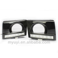 For Hyundai Tucson led daytime running light /after-sale policy led driving lgihts drl