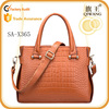 women vintage bag genuine leather tote bag women guangzhou bag