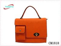 2015 Fashion and Casual Guangzhou Handbag Market