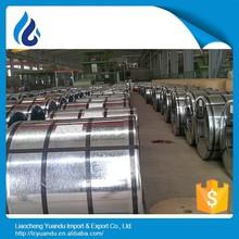 China Manufacturer Dx51D Z275 Galvanized Steel Coil